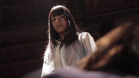 From Yukihiro Kato's film IDOL IS DEAD